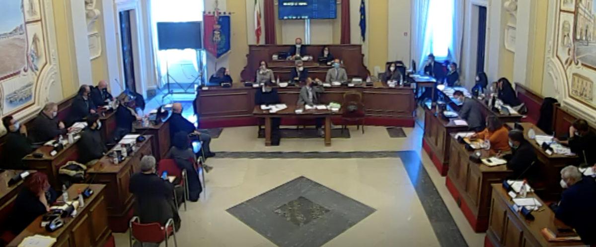 Il Consiglio comunale del 18 marzo 2021