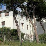 La foto di una delle struttura gestite dalla Fondazione Città di Senigallia, la residenza protetta